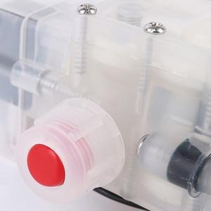Image 4 - Dc 12V 70W Food Grade Self Priming Diaphragm Water Pump with Switch Diaphragm Water Pump 6L/Min Self Priming Booster Pump