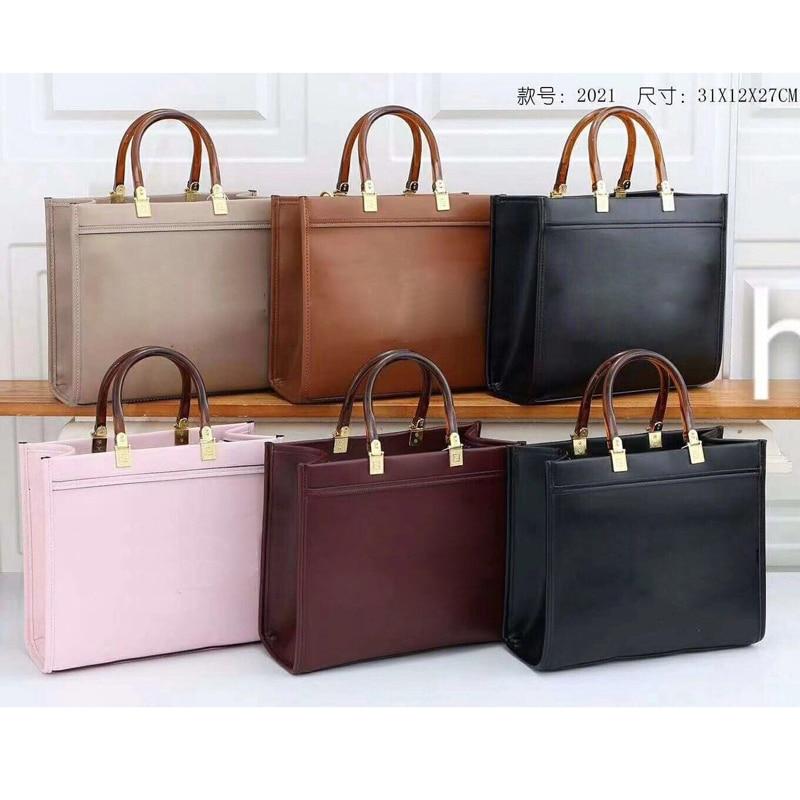 С логотипом, Осенние новые стильные сумки для женщин, многофункциональная модная повседневная сумка большой вместимости на одно плечо, сум...