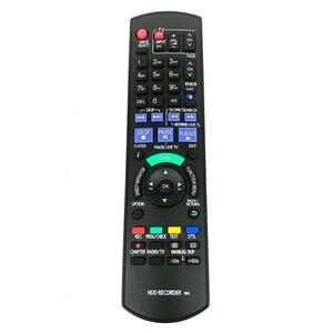 Nuevo control remoto N2QAYB000618 para Panasonic HDD DVD IR6 grabador DMR-HW100EBK
