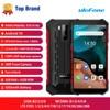 Smartphone Ulefone Armor X5 IP68/IP69K Rugged Shockproof Android 10.0 5000mAh Octa Core 5.5'' Dual SIM OTG NFC 3GB 32GB 4G LTE