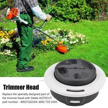 Auto Cut C26-2 Trimmer Head Replacement for Stihl FS 55 56 70 94 91 111 131 240 Bump Feed M10 x 1.0 Left Hand Thread
