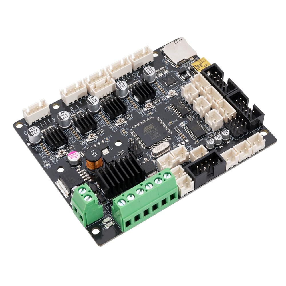Original Factory  Creality 3D Newest Ender-5 Plus Silent Mainboard For Ender-5 Plus 3D Printer