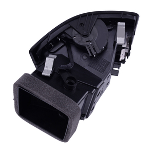 Image 3 - 1Z0819702A 1Z0819702 Car Front Right Side Dashboard Dash Panel Air Vent Outlet Fit for Skoda Octavia 2004 2010 2011 2012 2013
