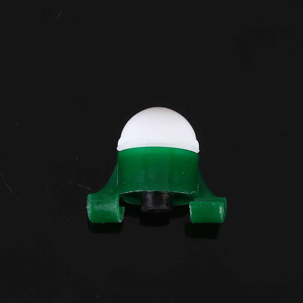 LED Bite Alarm Light Fishing Tip Electronic Supplies Tackle Indicator