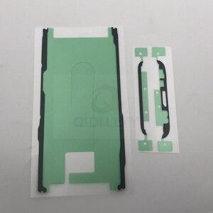 Image 2 - S8 + S9 + استبدال الزجاج الخارجي لسامسونج غالاكسي S8 S8 زائد S9 S9 Plus شاشة إل سي دي باللمس شاشة الجبهة الزجاج الخارجي عدسة