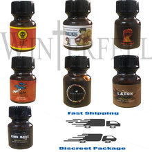 10ml Gay Sex Poppers Men Ecstasy Aroma Ejaculation Delay Spray Sex Perfume Inhalant Gay Anal Fisting Lub Gay Sex Toys(China)