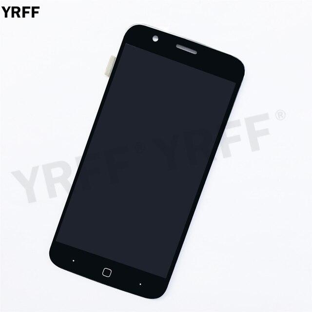 Téléphone LCD affichage pour Vernee Thor LCD affichage écran tactile numériseur téléphone pièces pour Vernee Thor écran LCD outils protecteur