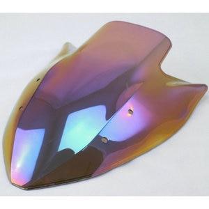 Image 5 - Parabrisas para Kawasaki Z1000 Z 2003 03 04 05 06, deflectores de pantalla de viento para 2004 2005 2006 1000