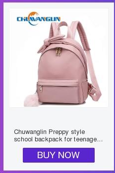 H1bd27d9573c14c46982ec2306649be35S Chuwanglin Female women canvas backpack preppy style school Lady girl student school laptop bag mochila bolsas ZDD6294