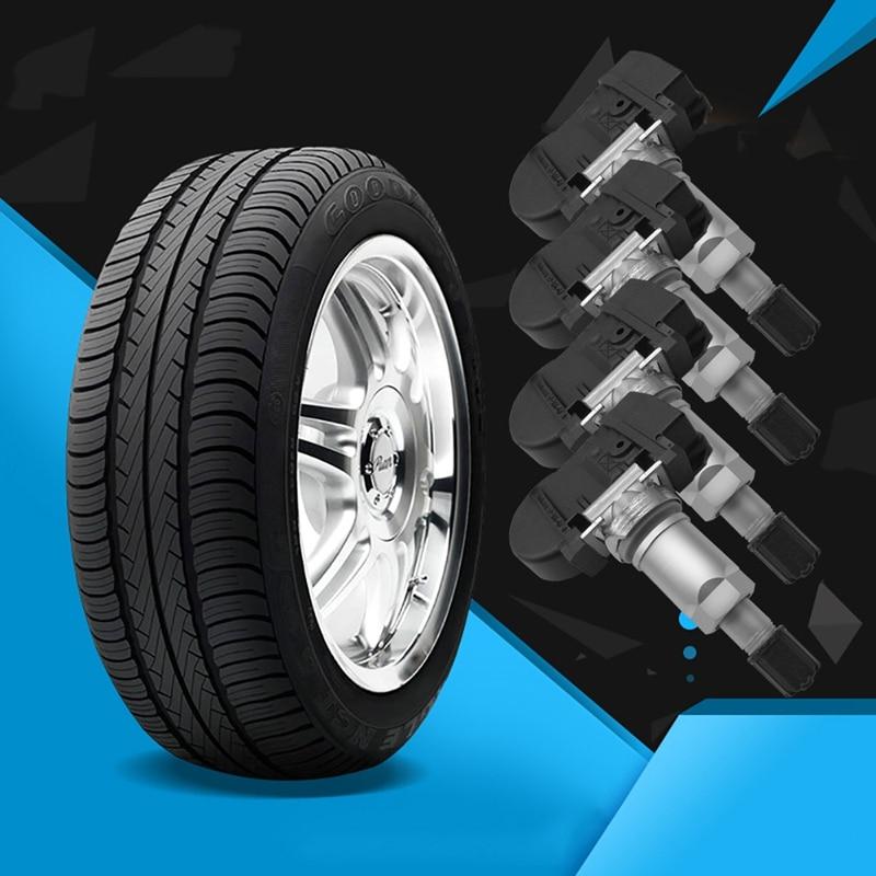 Tires Pressure Sensor Tire 4Pcs Rdks For Tesla Model S 10 / 2014-06 / 2019 103460200A  Tire Pressure Sensor Tpms Tire Tires
