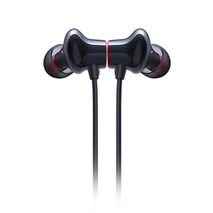 Image 2 - OnePlus Bullets Wireless 2 Bluetooth AptX Hybrid In Ear Earphone Magnetic Control Mic Fast Charge For Oneplus 8 Oneplus 7T Pro