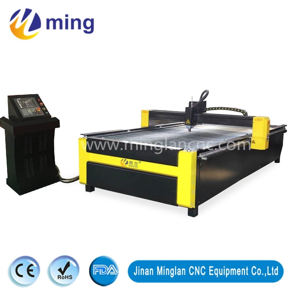 1300*2500mm 1325 China Werbung CNC Router Plasma Schneiden Maschine