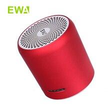 EWA Mini Bluetooth Lautsprecher A107s TWS Lautsprecher Verbessern Impactive Bass boombox Leistungsstarke HD Sound und 8 Stunden Spielen zeit Metall körper