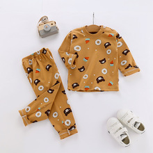 Kids Clothes Girls Clothes Sets 2020 Winter Tracksuit for Girls Sport Suits Children Clothing Girl Sets 2Pcs Costume for 1-14 Y