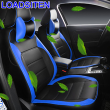 Auto Accessories Protector Funda Asientos Automovil Car Cushion Car-covers Car-styling Automobiles Seat Covers FOR Volvo S60