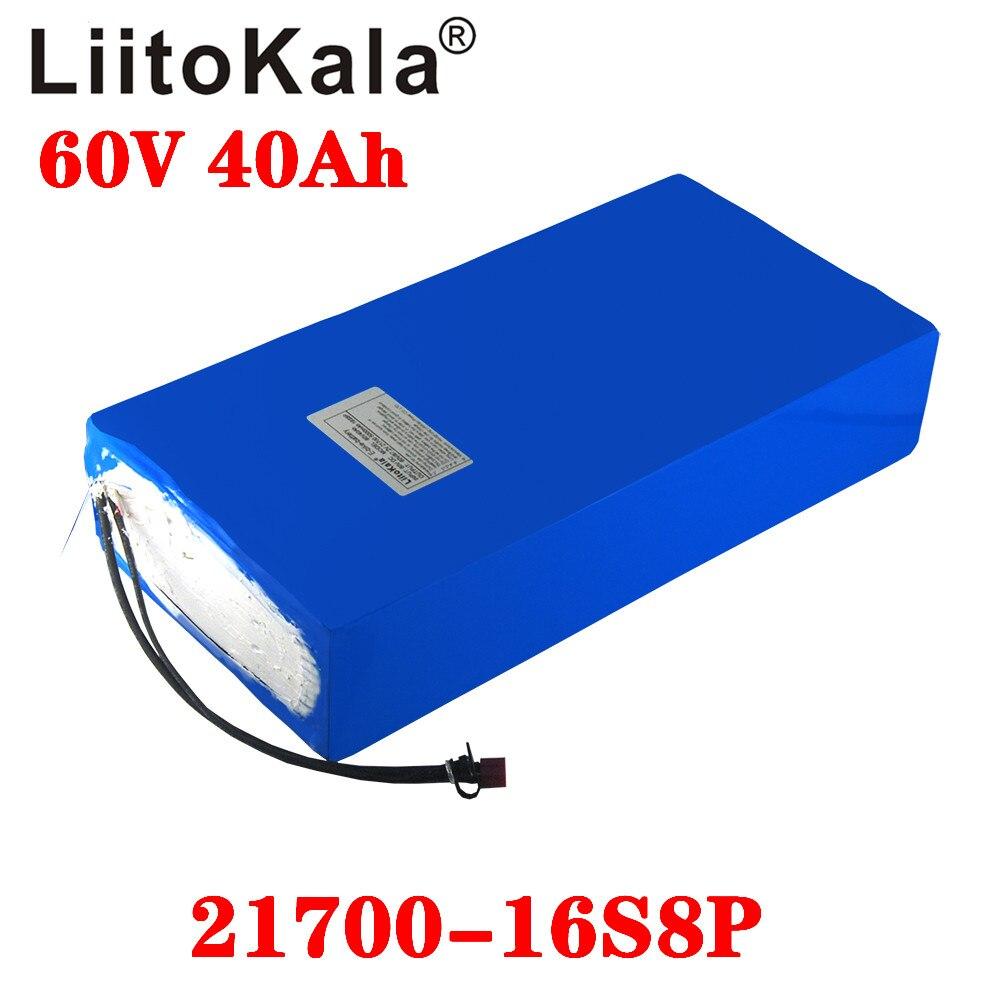 trotinette 60 v 1000 w ebike bateria