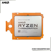 CPU Processor Socket Tr4 Threadripper 1920x3.5 12-Core Amd Ryzen Cooler New Ghz 180W