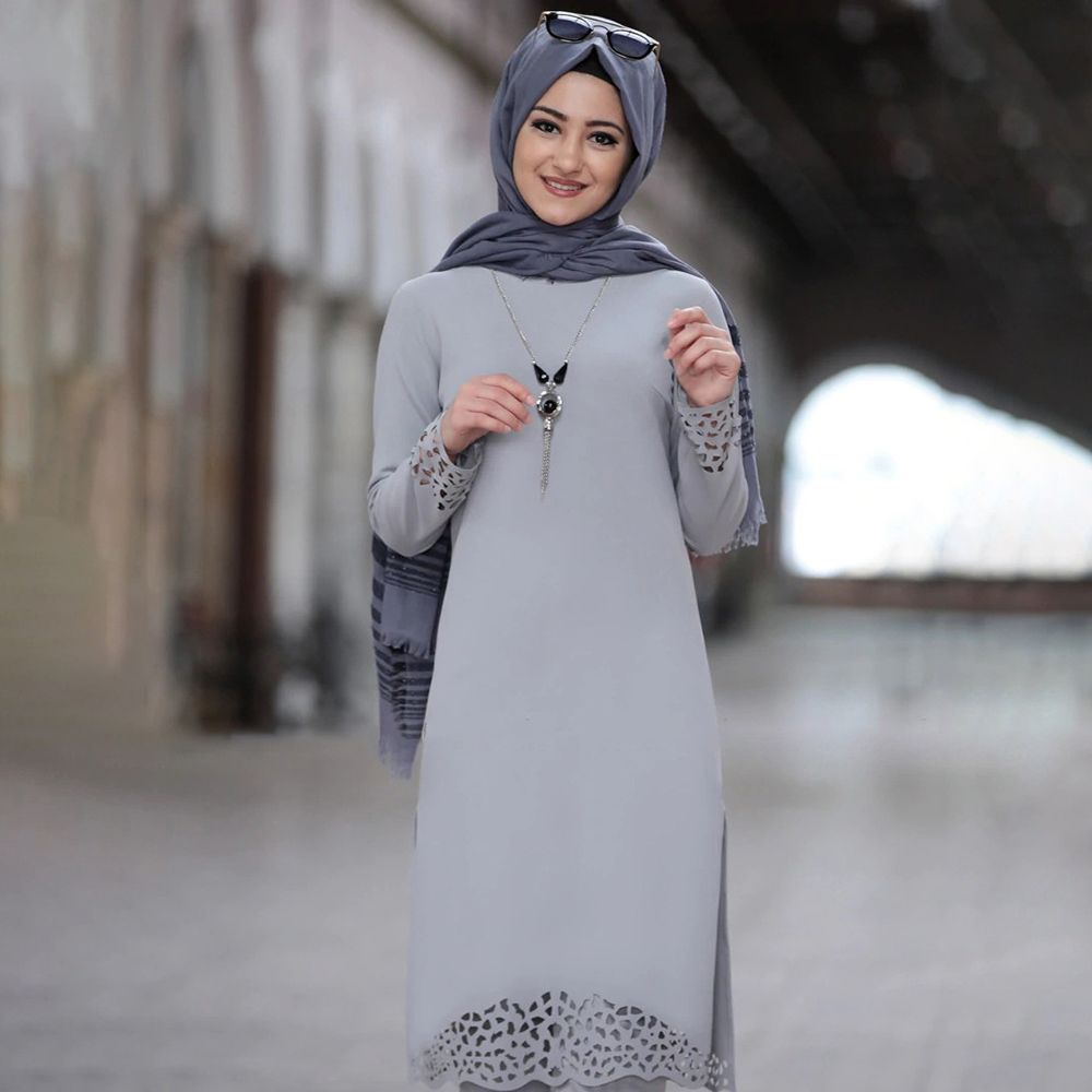 Islamic Casual Dress Set