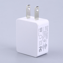 Professional 5V 1A USB Plug Universal USB Charger Travel Portable US Plug Smart Mobile Phone Charger