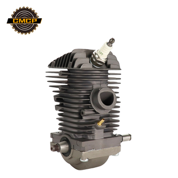 CMCP, Motor de motosierra, cilindro, pistón, cigüeñal, reemplazo para Sthil MS250 MS230 MS210, motosierra