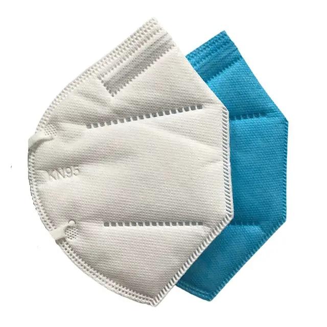 maschera con respiratore antivirus