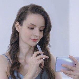 Image 3 - Youpin elektryczny wizualny trądzik usuwająca zaskórniki twarz głęboki czyścik do nosa T strefa porów pryszcz usuwanie pielęgnacja skóry twarzy przyrząd kosmetyczny