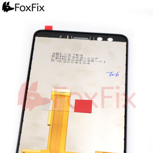 Image 5 - FoxFix Display For HTC U12 Plus LCD Display Touch Screen Digitizer Panel Assembly For HTC U12 Plus Display Replacement