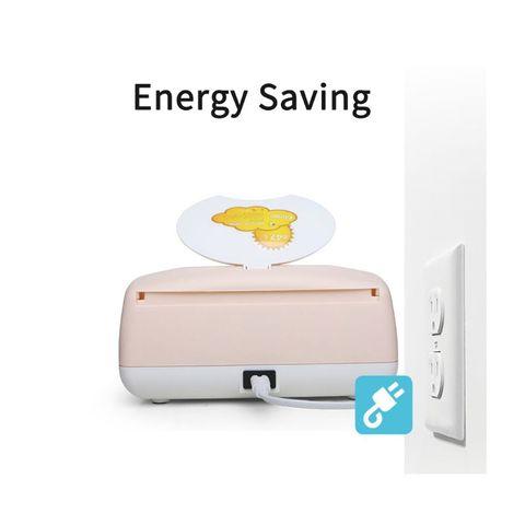 bebe toalhetes aquecedor caso da crianca de enfermagem quente toalhetes baixo consumo energia caixa aquecimento