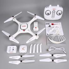 Syma X25 PRO 2.4G GPS FPV RC Drone Quadcopter 720P HD Wifi Adjustable Camera Alt
