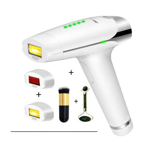 Tondeuse Bikini permanente laser electrique epilation épilateur epilation expédition rapide