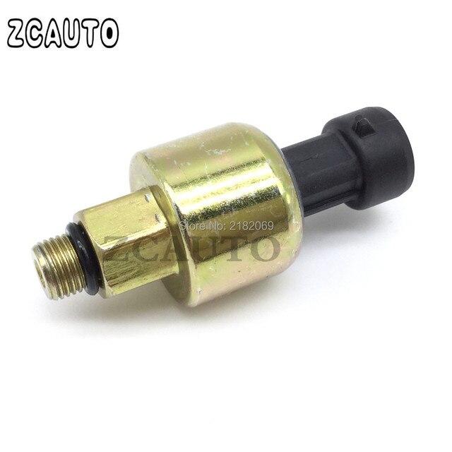 Sensor de presión de aceite de riel para Holden Jackaroo Isuzu 4JX1 97137042,8 97137042 1,8971370421