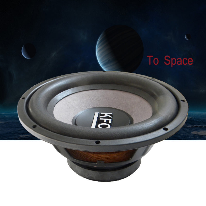 Top Quality 12 inch 3000W 4 Ohm Big Powerful Subwoofer Speaker Steel Music Auto Bass Passive Boost Car Subwoofer Speakers(China)