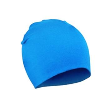 Multicolored Cotton Hat for Kids 6