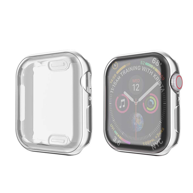 Slim Case for Apple Watch 50