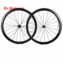 25*25mm 700c tubular asymmetry disc brake 700c carbon wheelset NOVAtec 791/792SB 100*15 142*12mm carbon fiber road bike wheels цена 2017