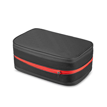 Four In One Compression Packing Cubes Travel Luggage Organizer Waterproof Hand Luggage Nylon Men Women Large Capacity Travel Bag