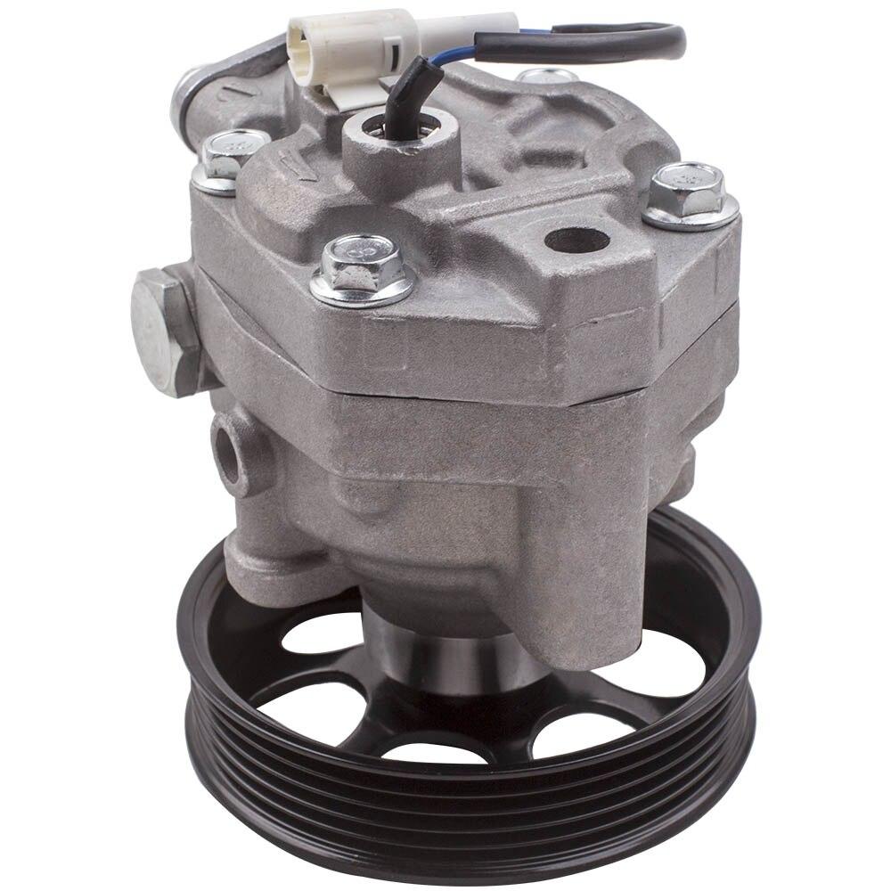 Power Steering Pump Fit Subaru Impreza Forester 2.0L 2.5L 34430FG010 08-12 new