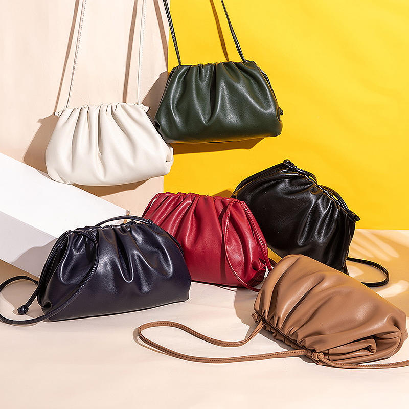Cloud Bag Bag Fashion Small C K Women Bag Bag Female 2020 New Underarm Bag