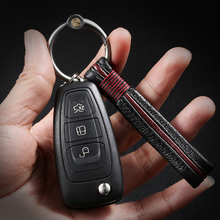 Car Key Ring Pendant Simple Stylish Motorcycle Keychain for Suzuki Sx4 Trd Toyota Jeep Jk Porsche 911 Alfa Romeo 156 BMW E36 E46