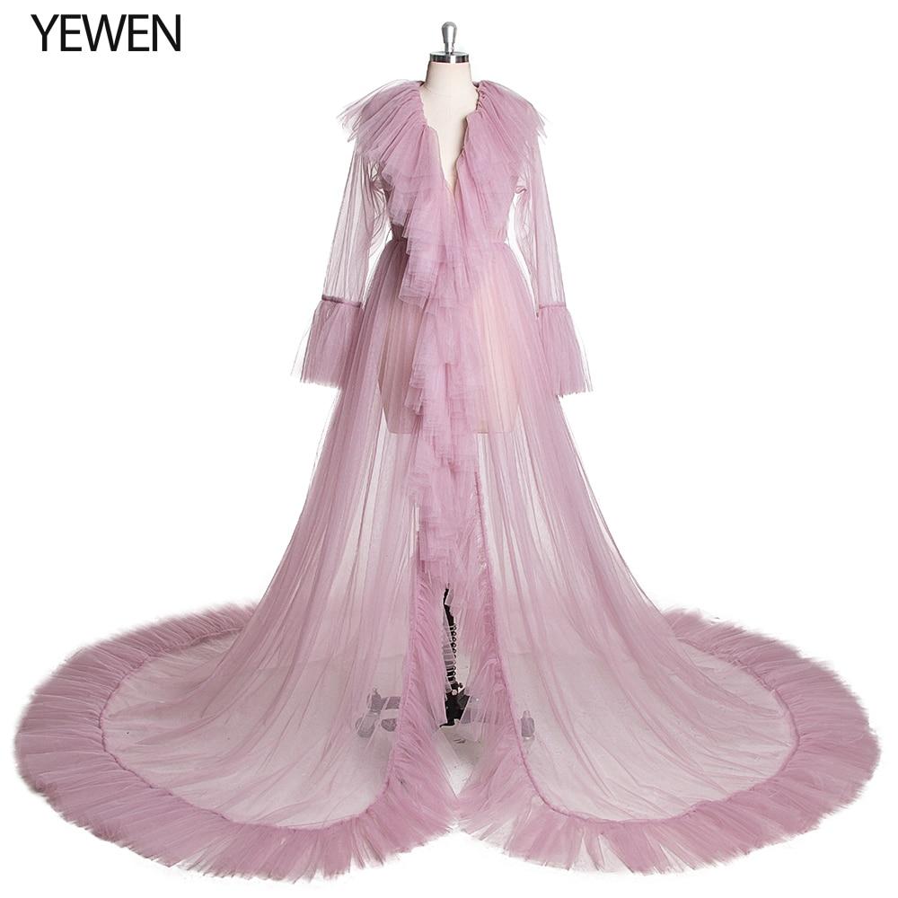 Sex Ivory Women Sleepwear See Though 2020 Wedding Dresses Wedding Night Dress Custom Plus Size Bridal Dresses For Photosession
