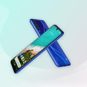 Image 5 - Глобальная версия Xiaomi mi мобильного телефона A3 mi A3 4 Гб 64 Гб Snapdragon 665 48MP Тройная камера s 32MP фронтальная камера 6,088 AMOLED дисплей