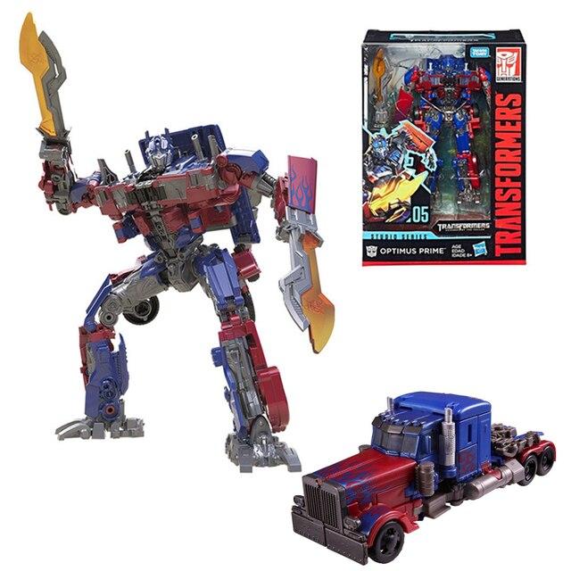 Hasbro 16cm Transformers Series SS05 Studio Series Voyager Class Transformers Classic Movie Voyager Series 6