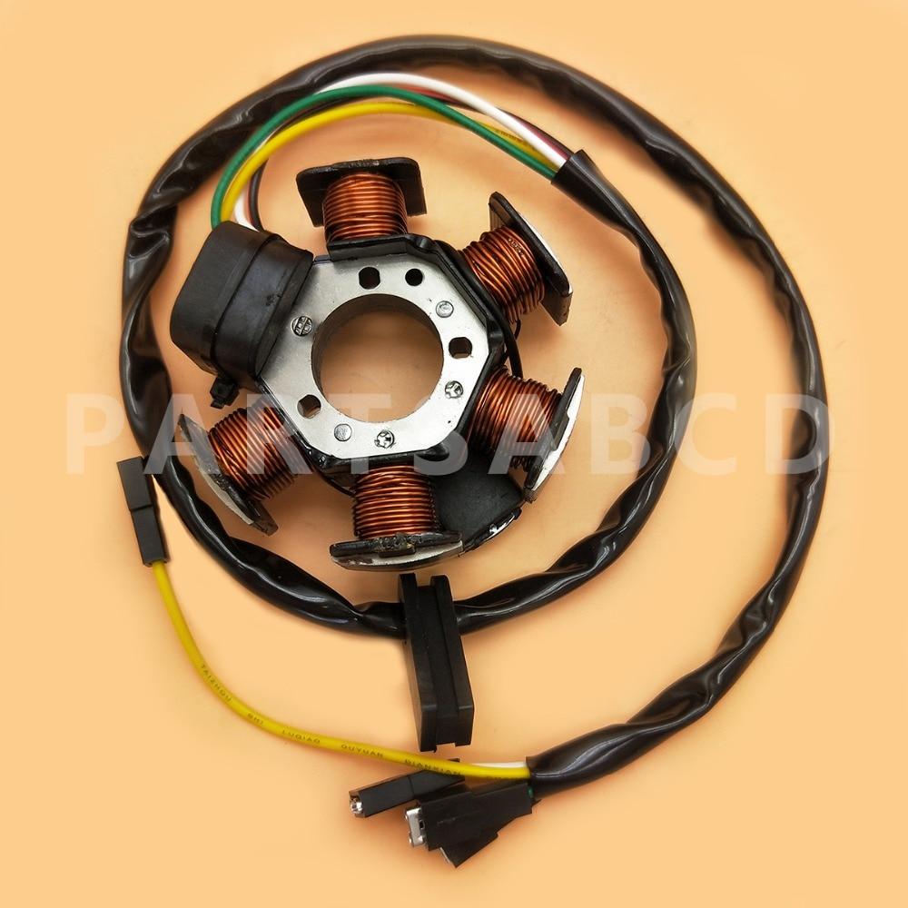 Peugeot XR6 50  Throttle Cable for Motorhispania RX50