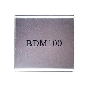 Image 4 - BDM100 Professional ECU Flasher Chip Tuning Programmer BDM 100 V1255 Interface ECU Flasher Code Reader OBDII Diagnostic Tool