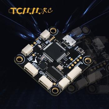 TCMM GPS F4129 Flight Controller for RC Drone FPV Racing 30.5x30.5mm F4 flight controller quadcopter for fpv drone