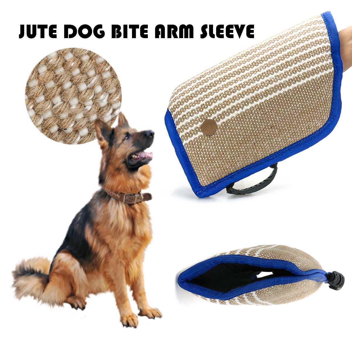 Dog Bite Arm Sleeve Shepherd Training Shepherd Suppiles Tool