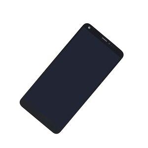"Image 3 - 5.45 ""עבור ZTE להב V9 Vita LCD תצוגת מסך מגע זכוכית פנל Digitizer החלפת אביזרים ZTE V9 vita ערכת תיקון"