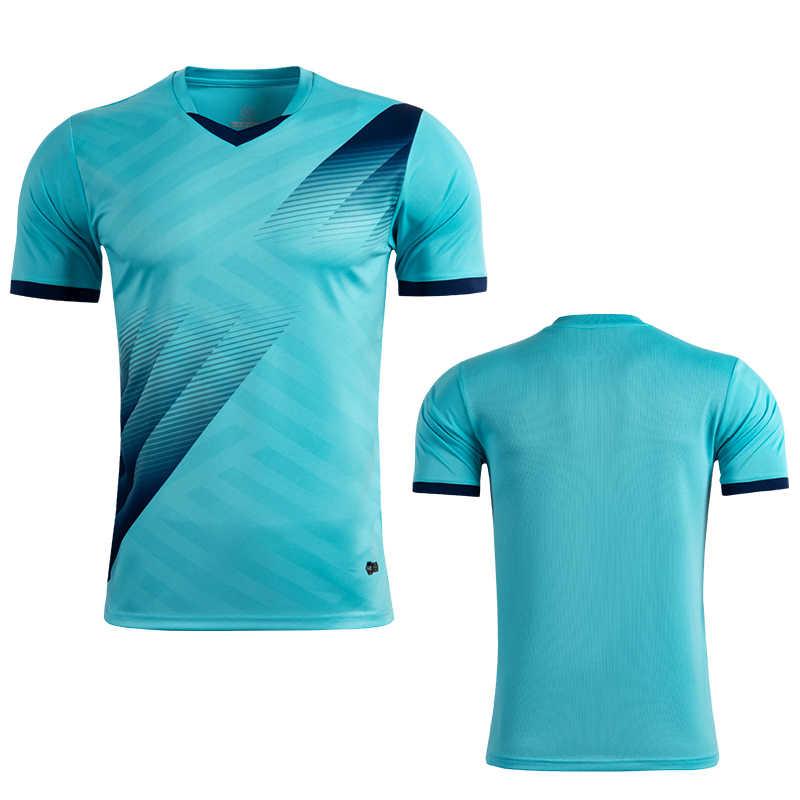 男性赤半袖スポーツ tシャツラウンド襟大人のブルーランニングシャツ子供スポーツユニフォームカスタマイズされた名前
