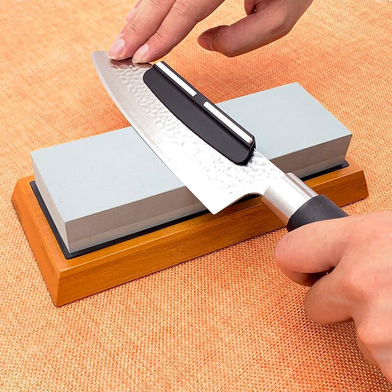 Профессиональные пластиковые Угловые направляющие острые аксессуары для камня держатель ножа бар кухонный нож острое лезвие er острые алмазные инструменты| |   | АлиЭкспресс