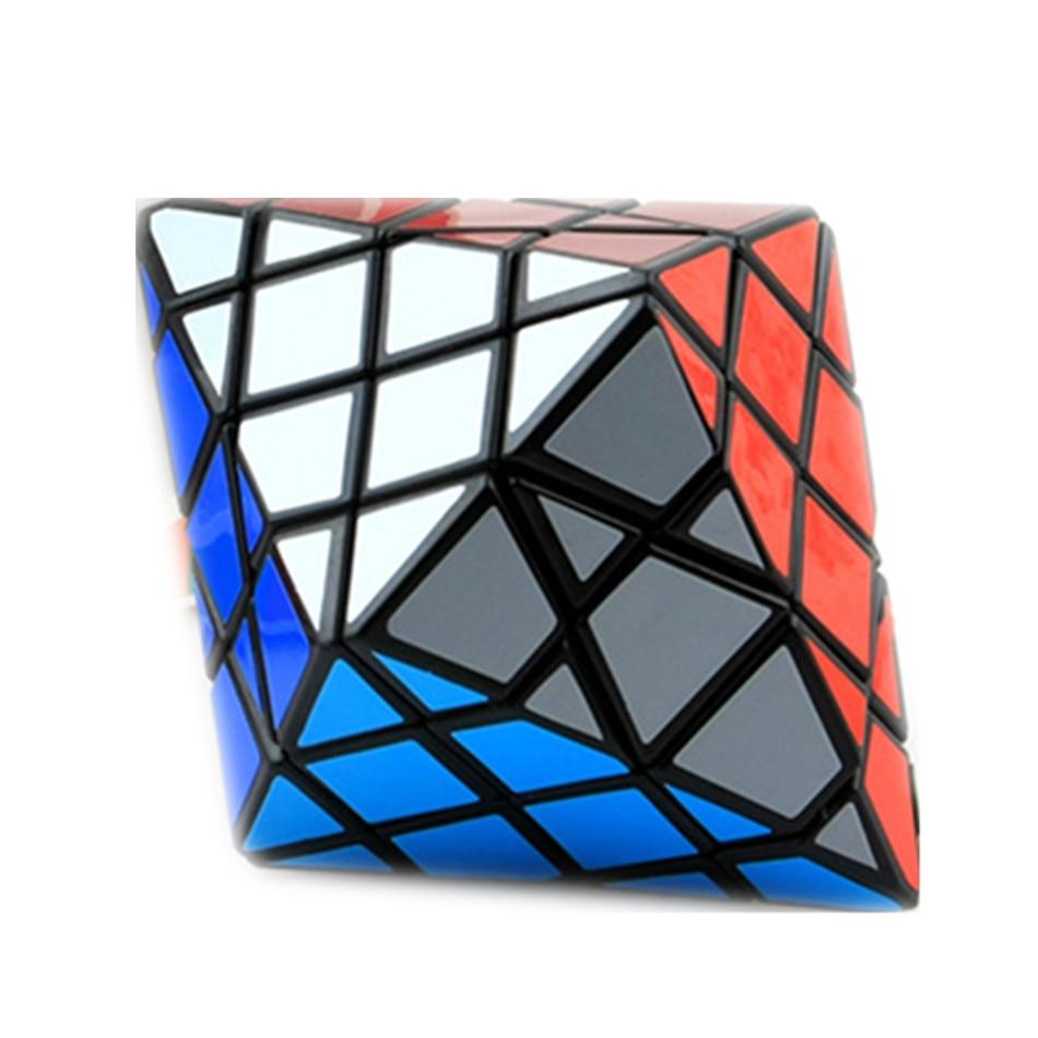 Diansheng 8-corner-only Octagonal Pyramid Dipyramid 4×4 Shape Mode Magic Cube Puzzle Toys for Kids Educational toys img3
